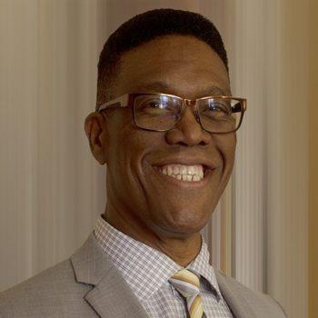 Dr. Rev. Anthony